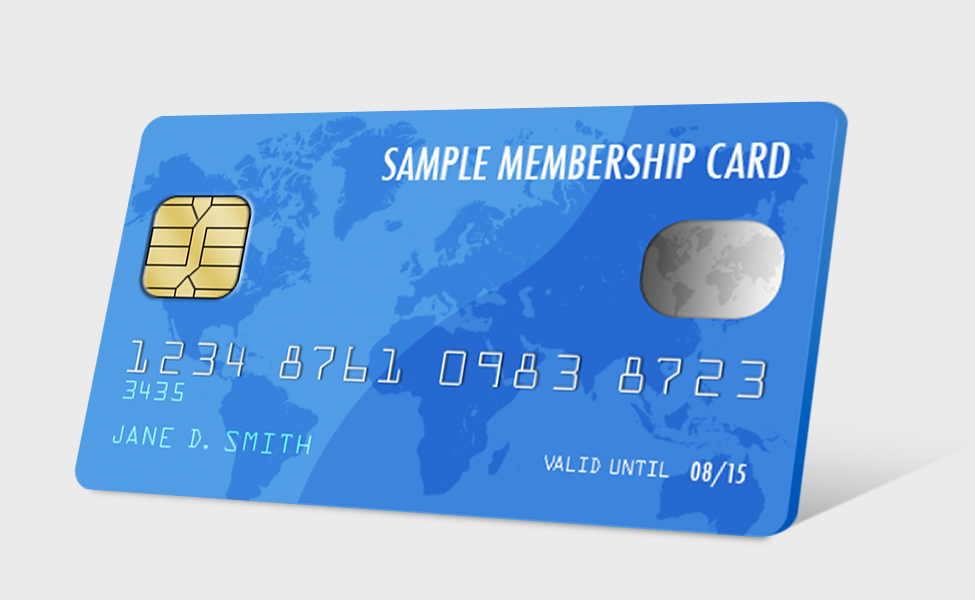 Credit Card Mockup PSD Template