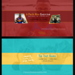 YouTube Cover Templates