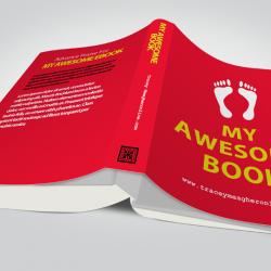 Realistic Book Design