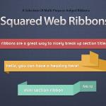 Squared Ribbons 1