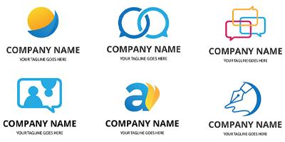 1000+ Royalty Free Logo Templates