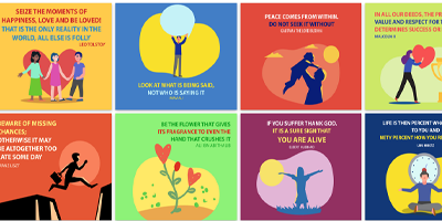 360+ Eye-Catching Viral Quote Images